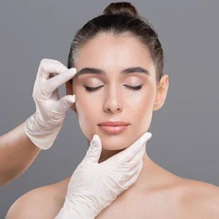 Facelift for Women through PRP