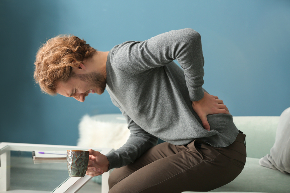 Stem cell therapy   Promising Results To Overcome Back Pain